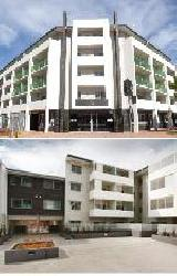 Abode Apartments Canberra