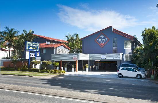 Airport Motel Apartments Brisbane