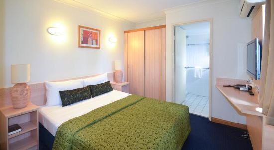 1 Bedroom Suite No Cancel