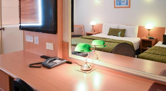 Deluxe 2 Room Suite No Cancel