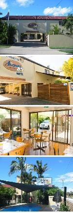 Best Western Airport 85 Motel Apartments Brisbane