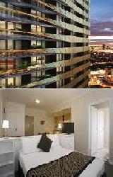 Apartments Melbourne Domain Sth Melbourne