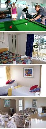 Bahia Beachfront Apartments Gold Coast