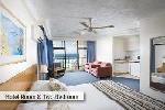 Studio Ocean Apartment + Bfast