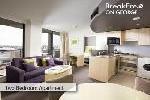 Open Plan 2 Bdrm Apartment