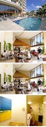BreakFree Savannah Resort Gold Coast