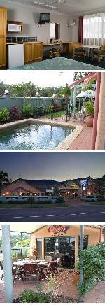 Comfort Inn Cannon Park Hotel Cairns
