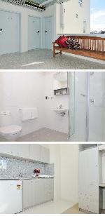 Carlton Apartments Residence Melbourne