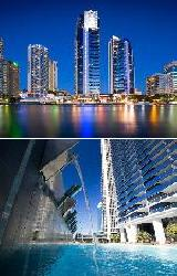 Circle on Cavill GCHR Surfers Paradise Apartments