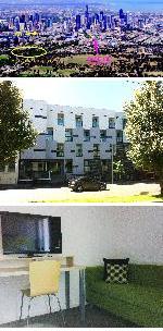 City Edge Apartments North Melbourne