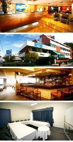 City Park Hotel South Melbourne