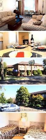 Clayton Monash Motor Inn Melbourne