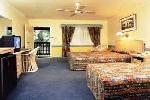 Twin Hotel Room + Bfast