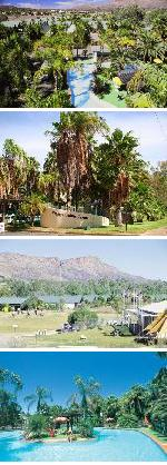 Desert Palms Resort Alice Springs