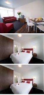 Easystay Apartments Raglan Street Melbourne