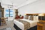 Hotel Suite + Water Views