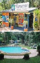 Flametree Tourist Village Apartments Airlie Beach