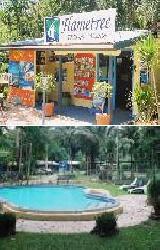 Flametree Tourist Village Apartments Airlie Beach
