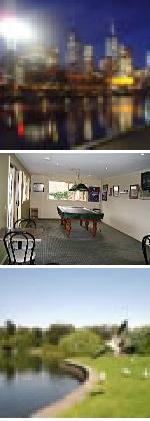 Footscray Motor Inn Hotel Melbourne