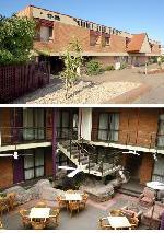 Garden Lodge Hotel Sydney
