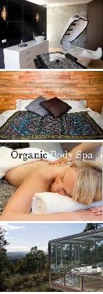 Harmony Hill Wellness and Spa Retreat Margate