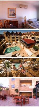 Hillarys Harbour Resort Apartments Perth
