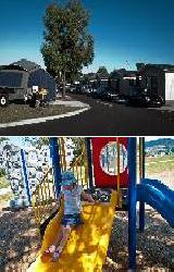 Hobart Airport Tourist Park