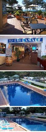 International Beach Resort Apartments Gold Coast