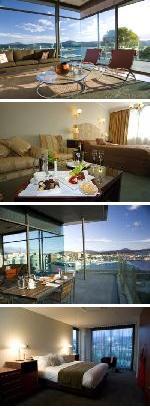Lenna of Hobart Hotel