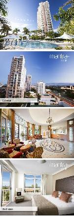 Bel Air on Broadbeach Apartments Gold Coast