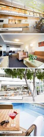 Mantra South Bank Apartments Brisbane