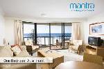 1 Bedroom Oceanview Apartment
