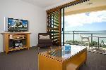 1 Bedroom Apartment - Ocean