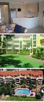 Markham Court Apartments Gold Coast