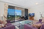 2 Bedroom Apartment Ocean