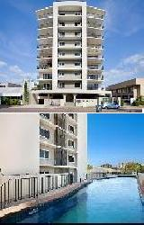 Miss Majestic Apartments Darwin