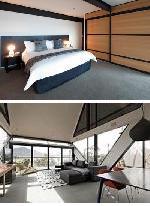 Mona Pavilions Apartments Hobart