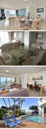 Moroccan GCHR Apartments Gold Coast