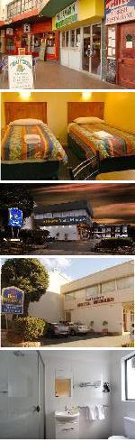 Best Western Motel Monaro Canberra