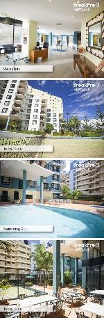 Neptune Resort Apartments Gold Coast