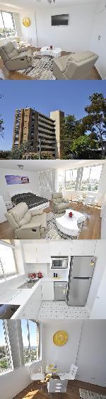 Neutral Bay Serviced Apartments Sydney