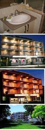 North Lodge Apartments Launceston