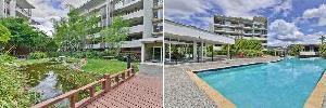 Oaks Mews Apartments Brisbane