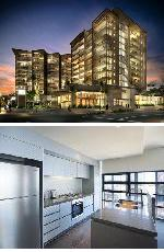 Oaks Mon Komo Apartments Brisbane
