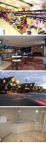 Olde Tudor Hotel Launceston