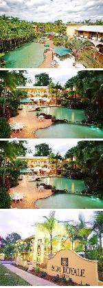 Palm Royale Cairns