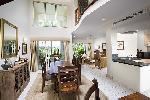 3 Bedroom Villa Spa Apartment