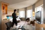1 Bedroom King Spa Hote Suite