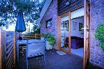 King/twin Studio Spa Apartment