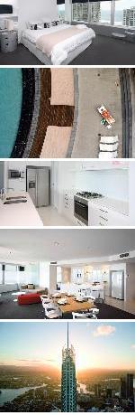 Q1 Resort and Spa Apartments Gold Coast